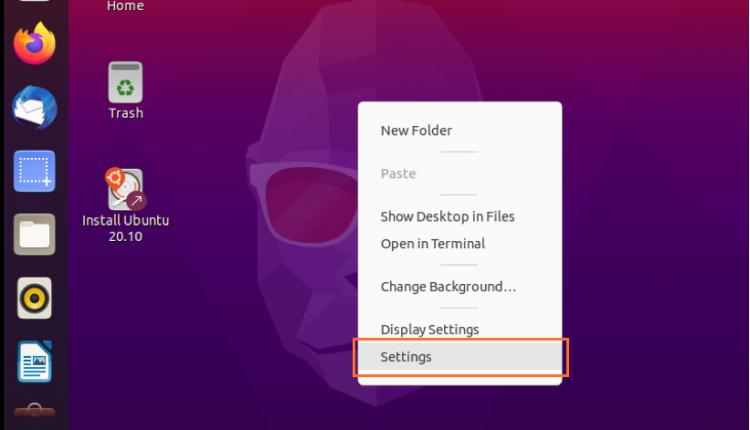 Change Hostname on Ubuntu with GUI and CommandLine