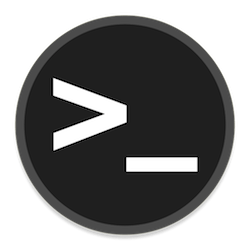 Remove symbolic links on Linux