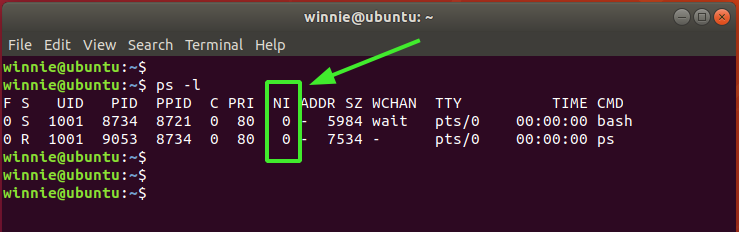 Linux Nice & Renice Command with Examples