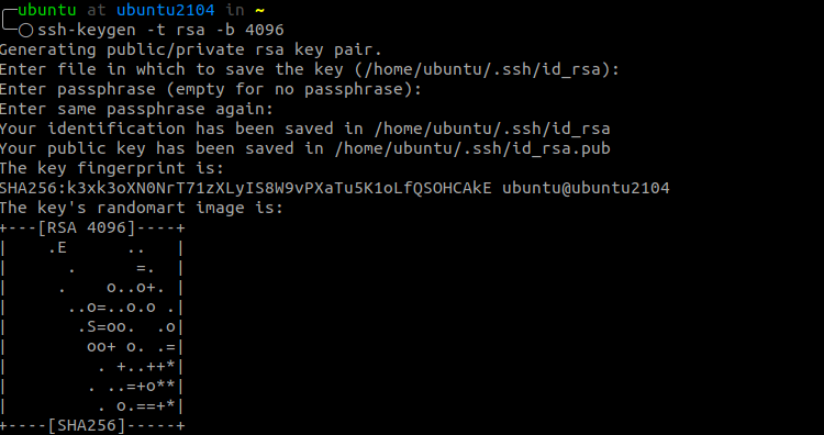 How to SSH Using Private Key Linux