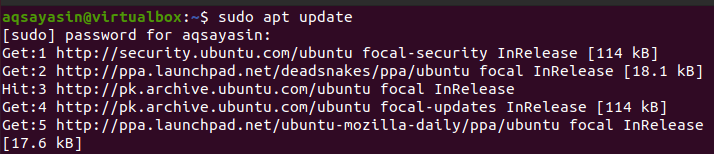 Linux Curl Command with Examples
