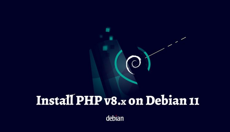 How To Install PHP 8.0 on Debian 11 | ITzGeek