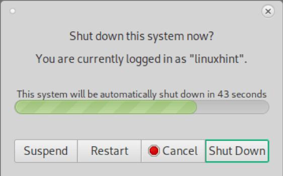 How to make ctrl alt delete work on Linux