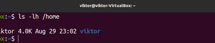 Creating A User with Different Home Directory in Linux