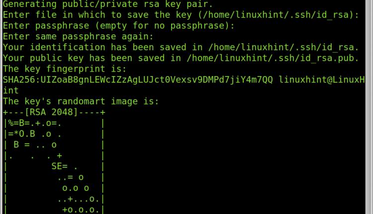 scp using pem file